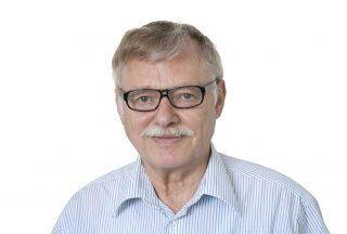 Peter Cann