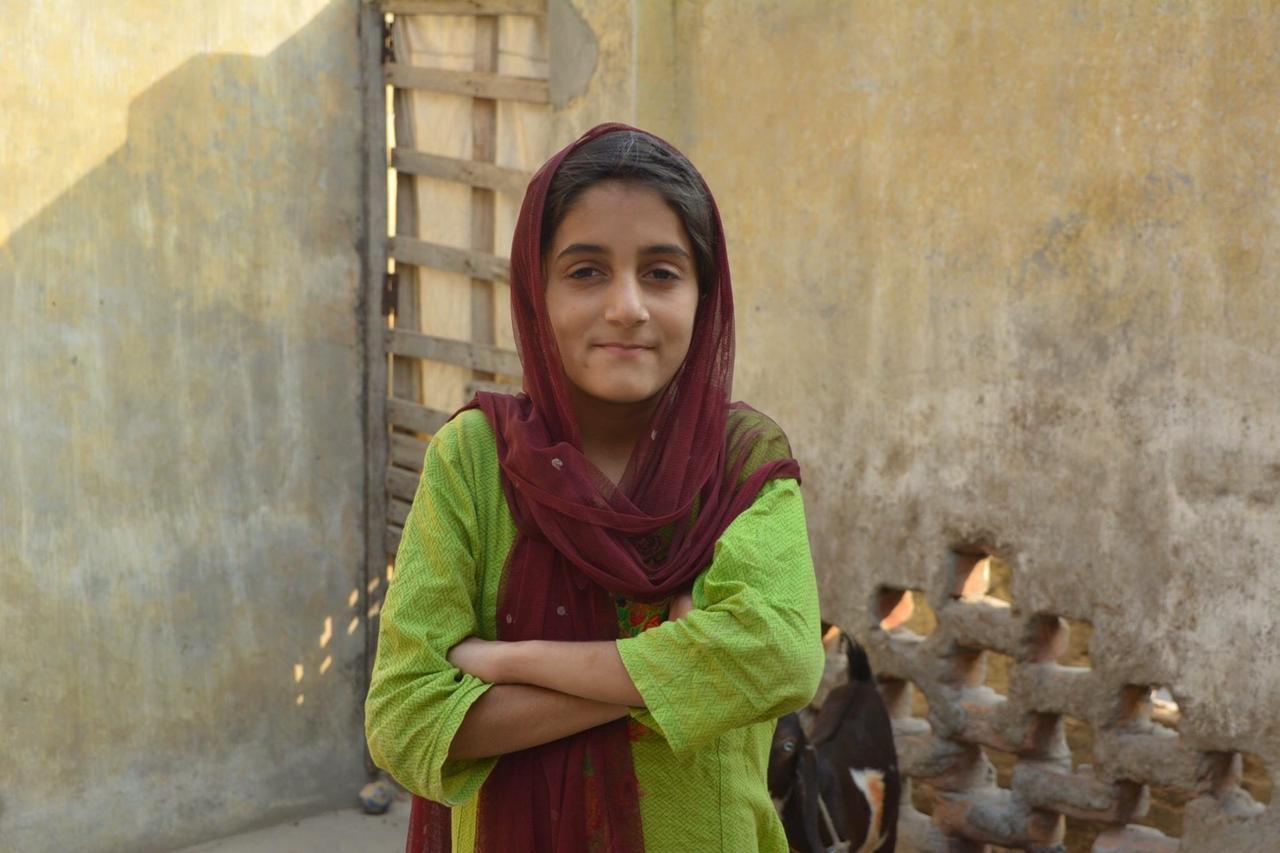 Fariha Munir