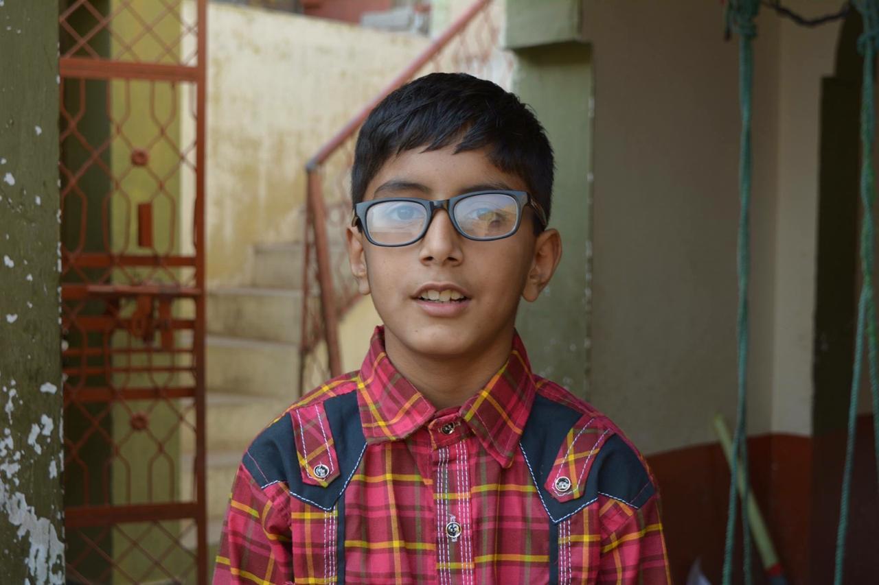 M Kaleem Haider