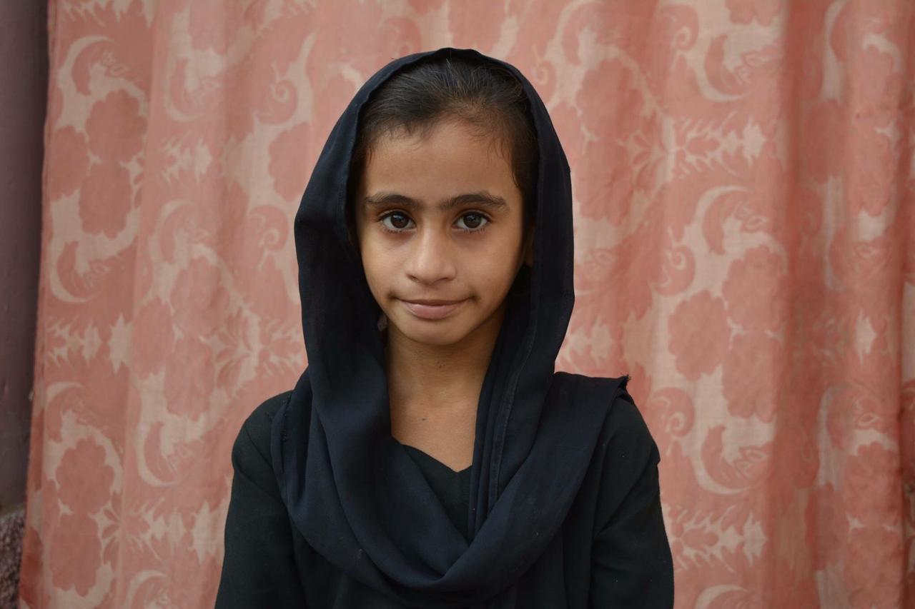 Khadija Zainab